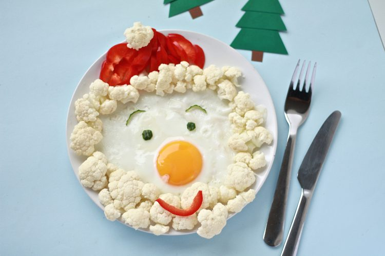 Kreative frokoster i julen