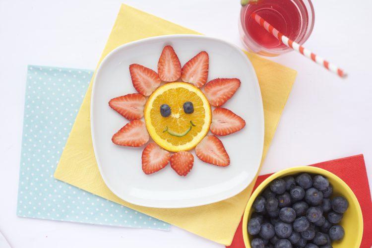 Kreativ appelsin