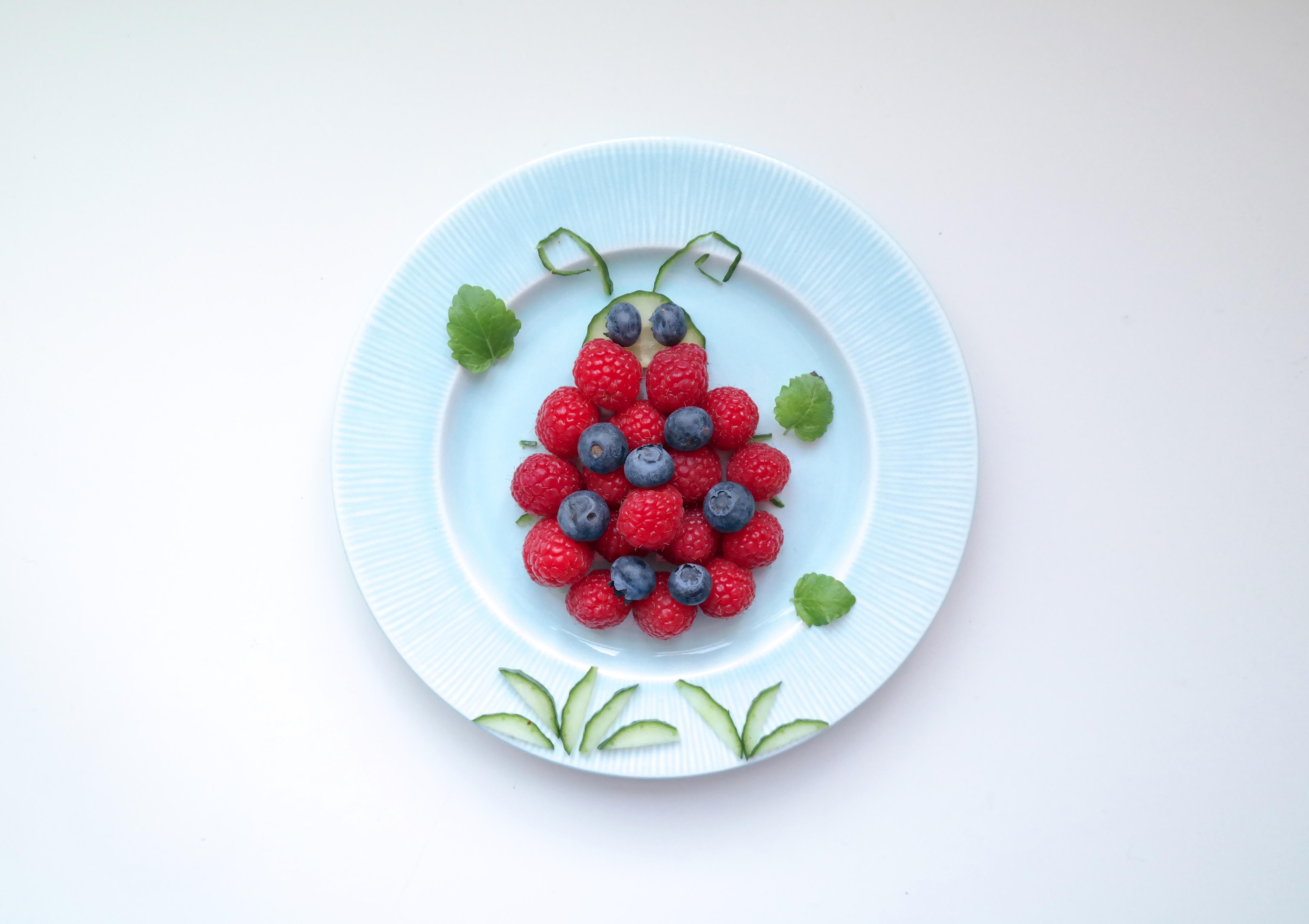 Marihøne-bær